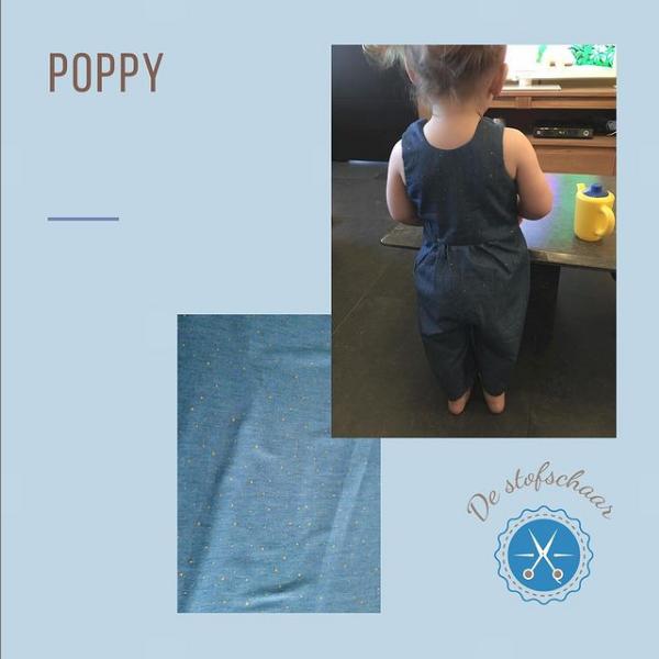 Poppy - Karin Luyten