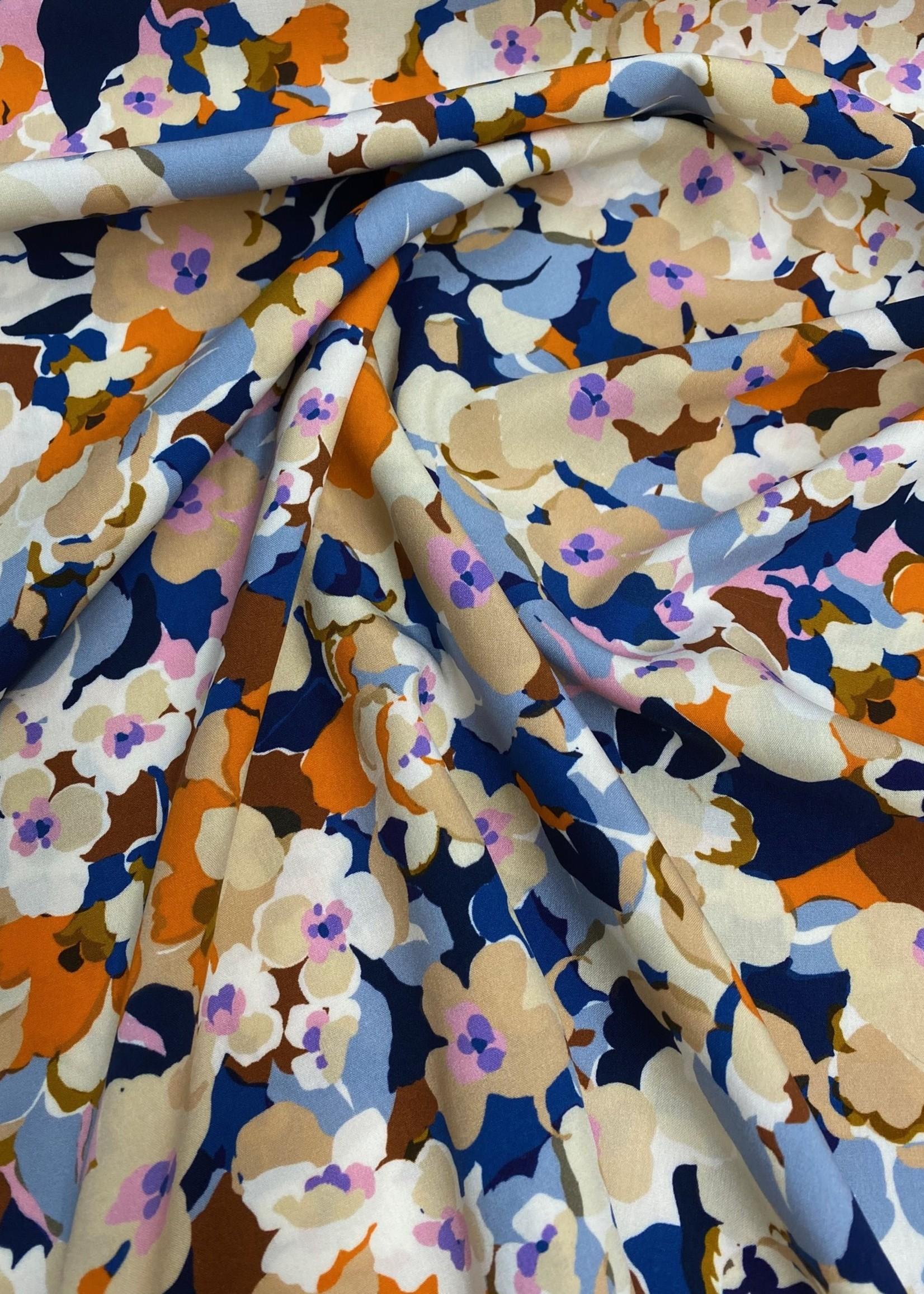 La Maison Victor Coupon70cm Romantische bloemetjes