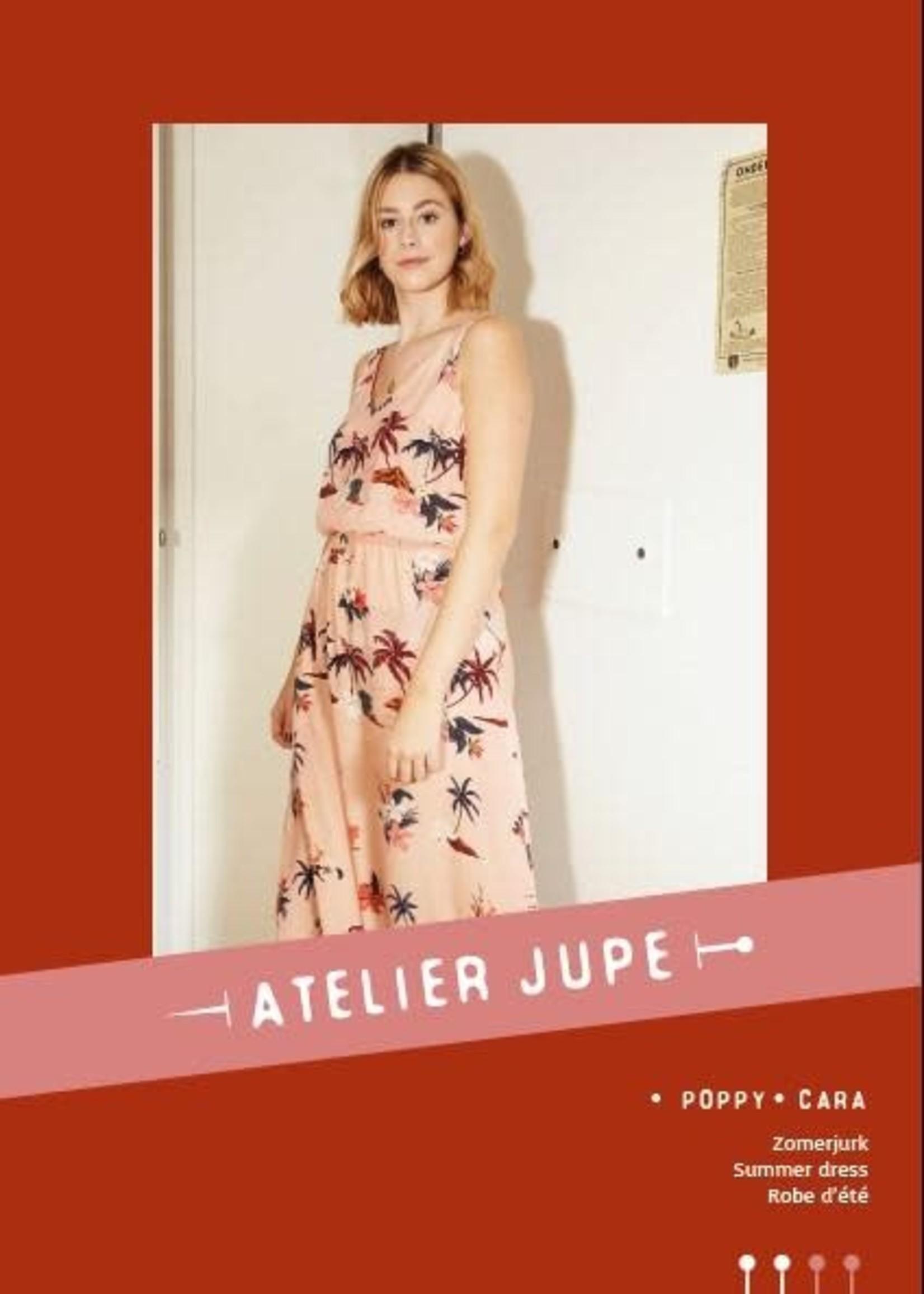 Atelier Jupe Poppy & Cara summer dress