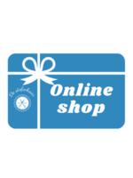 Cadeaubon Online - Kies je bedrag