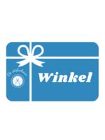 Cadeaubon Winkel - Kies je bedrag