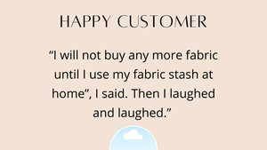 Happy Customer - Kim De Geyter