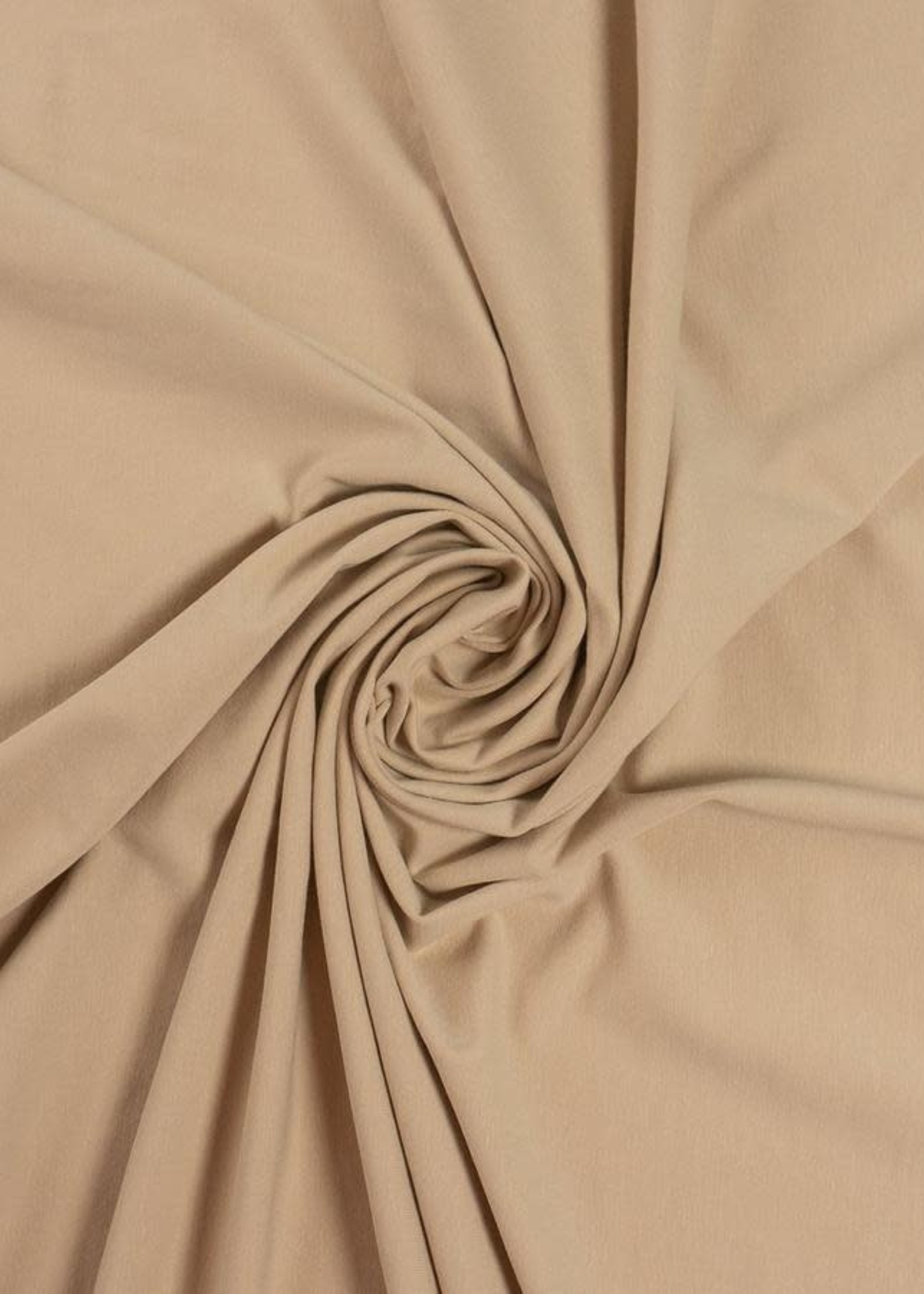 Family Fabrics FRAPPE UNI JERSEY