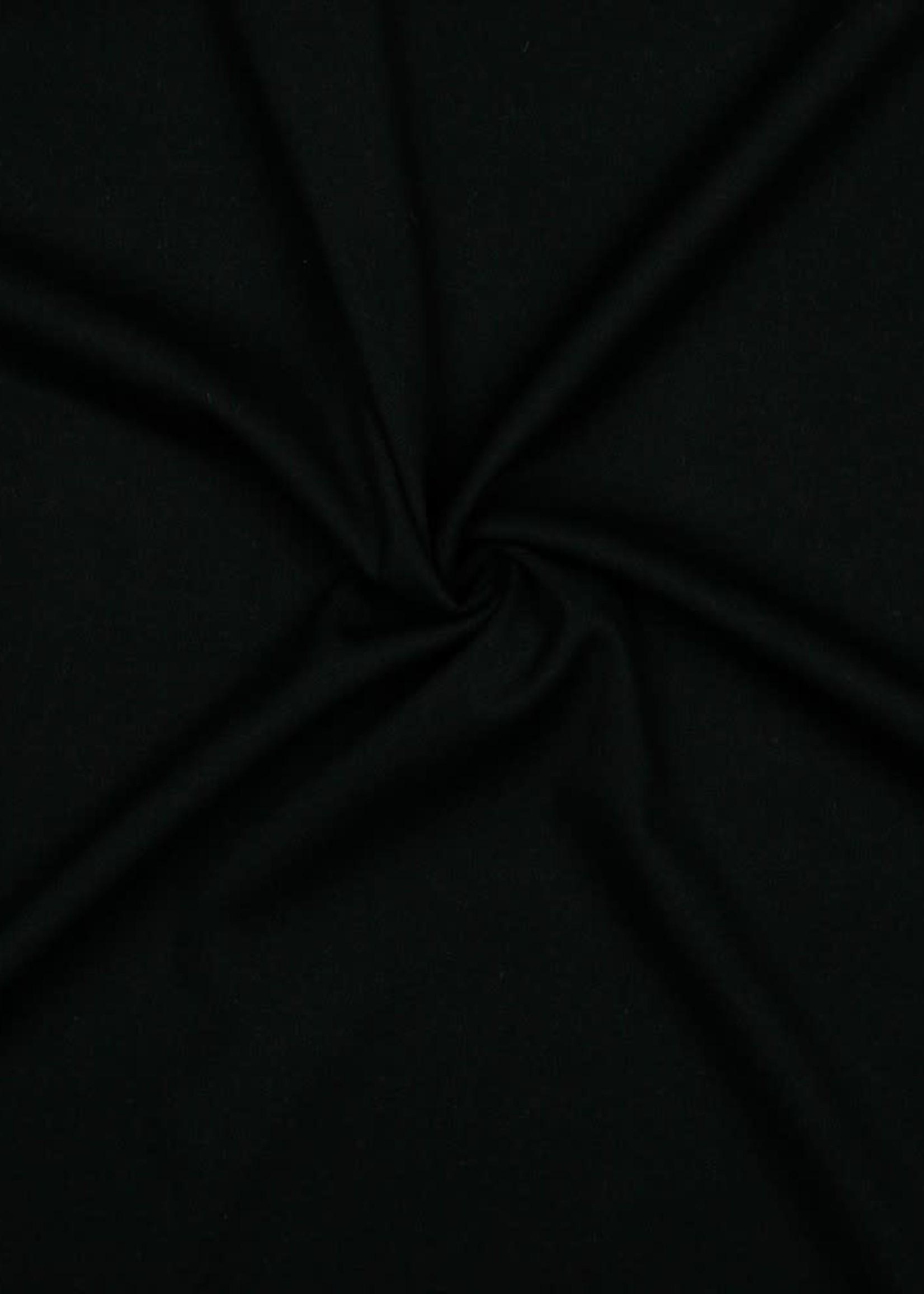 ROSELLA STRETCH BLACK