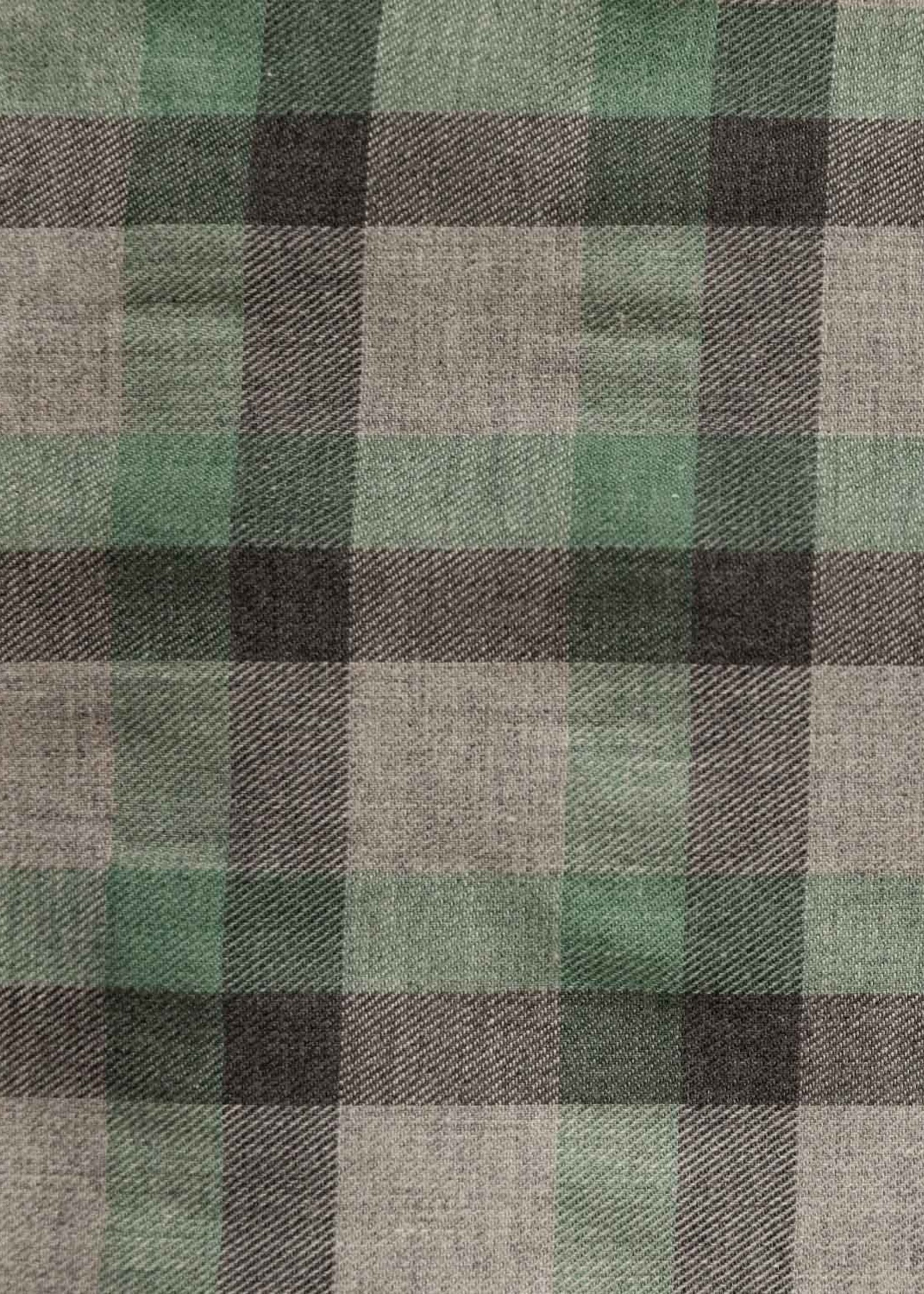 Katia Fabrics VIYELLA TARTAN FOREST