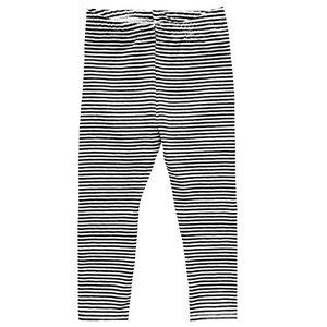 4 baby en kids Legging thin stripe