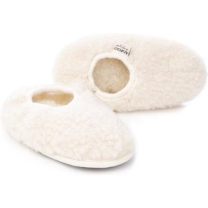 Alwero Alwero kindersloffen anti slip natural