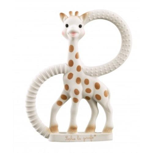 Sophie de Giraf So' Pure bijtring very soft