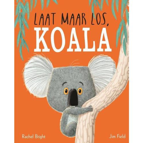 Boeken Laat maar los, Koala