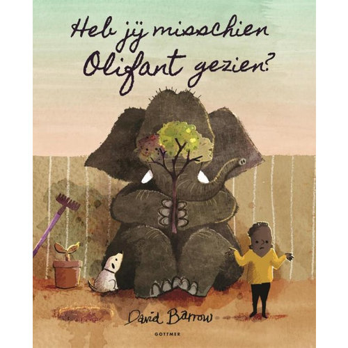 Boeken Heb jij olifant misschien gezien?