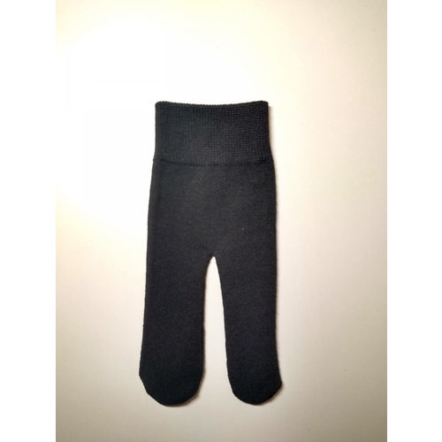 Kia Ora Doll Design Poppen maillot zwart