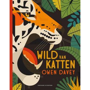 Boeken Wild van katten