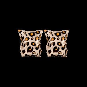 Swim Essentials Zwembandjes leopard 2-6 jaar