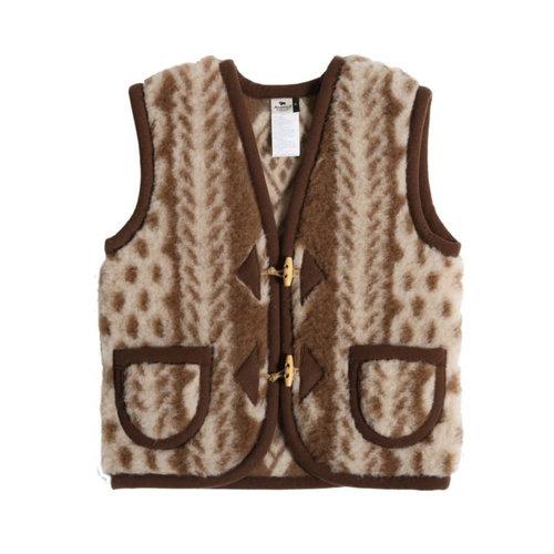Alwero Alwero vest aran (limited)