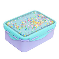 Lunchbox popsicles wild lilac