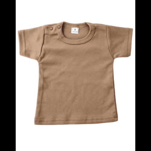 Basic shirt sandy beach