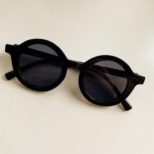 Petite Noé Zonnebril all black
