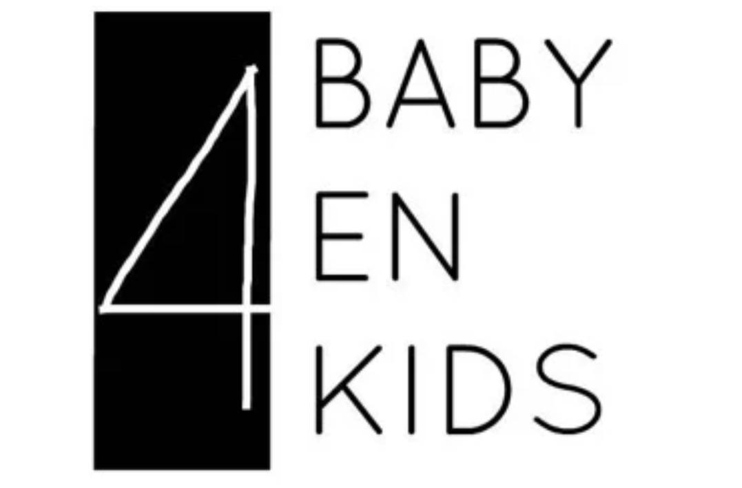 4 baby en kids