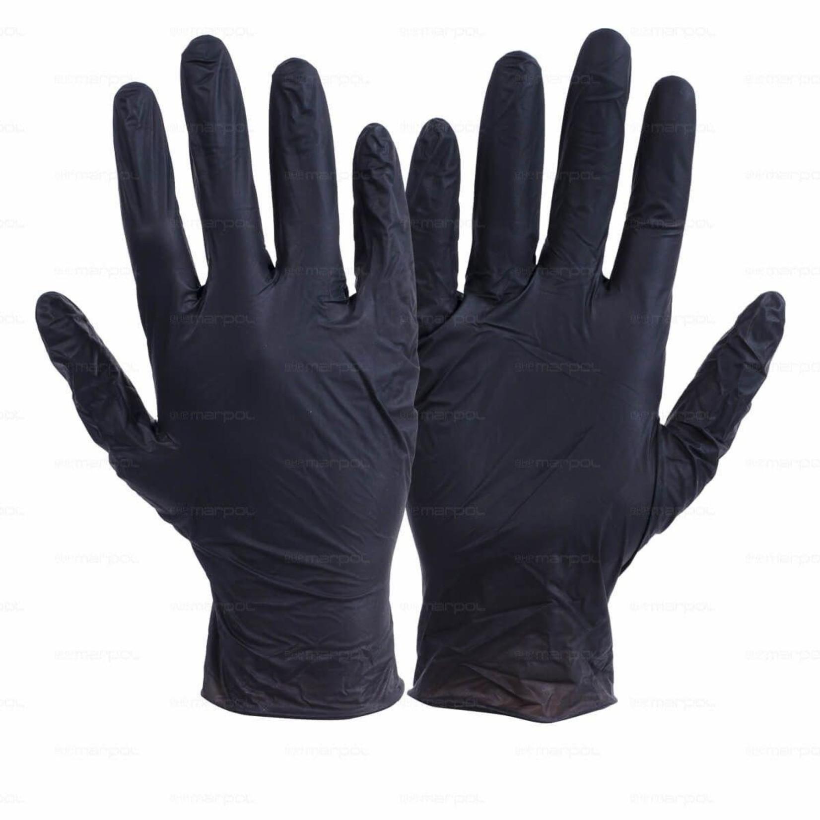 The Bastard The Bastard disposable BBQ gloves 20 pcs