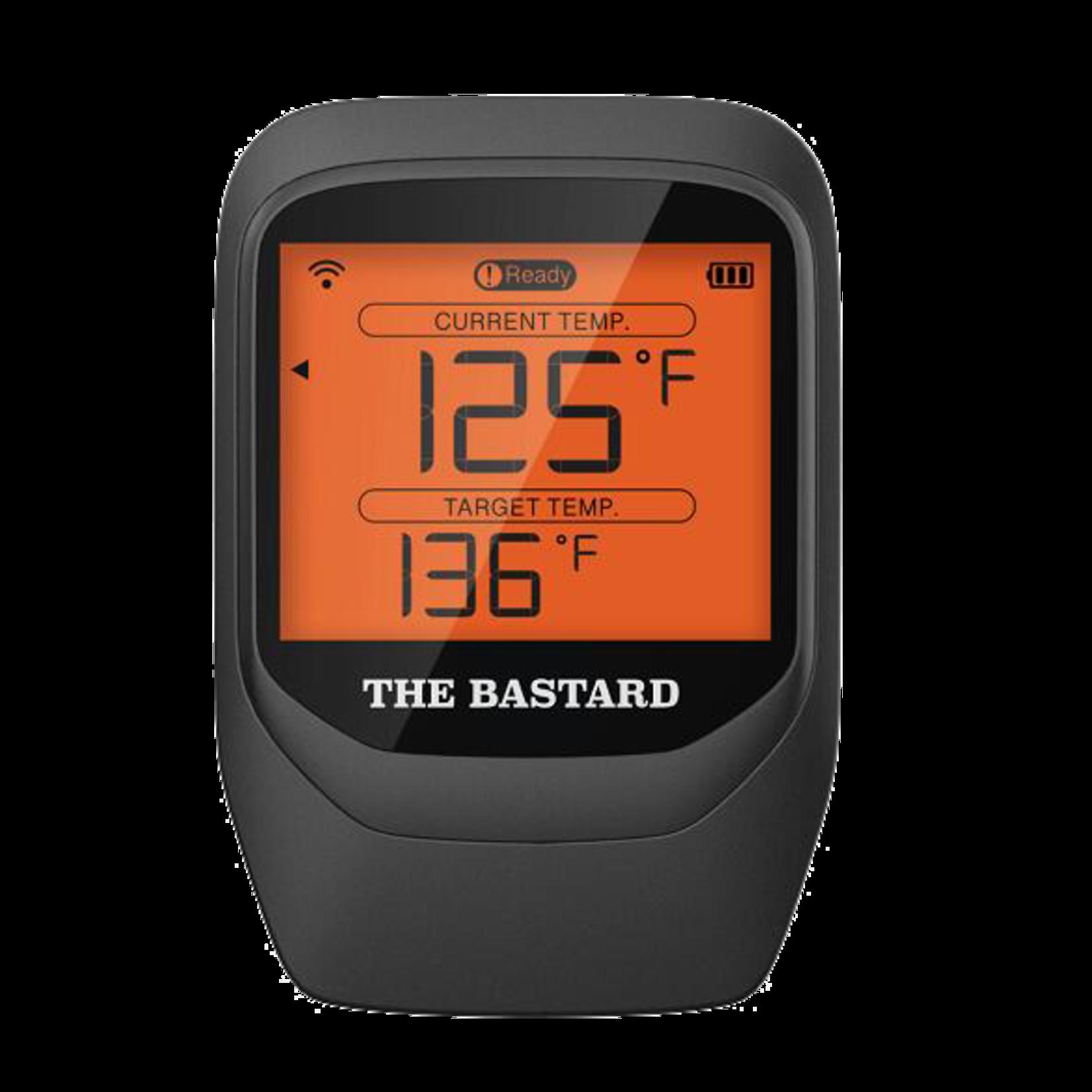 The Bastard The Bastard Bluetooth Professional Thermometer