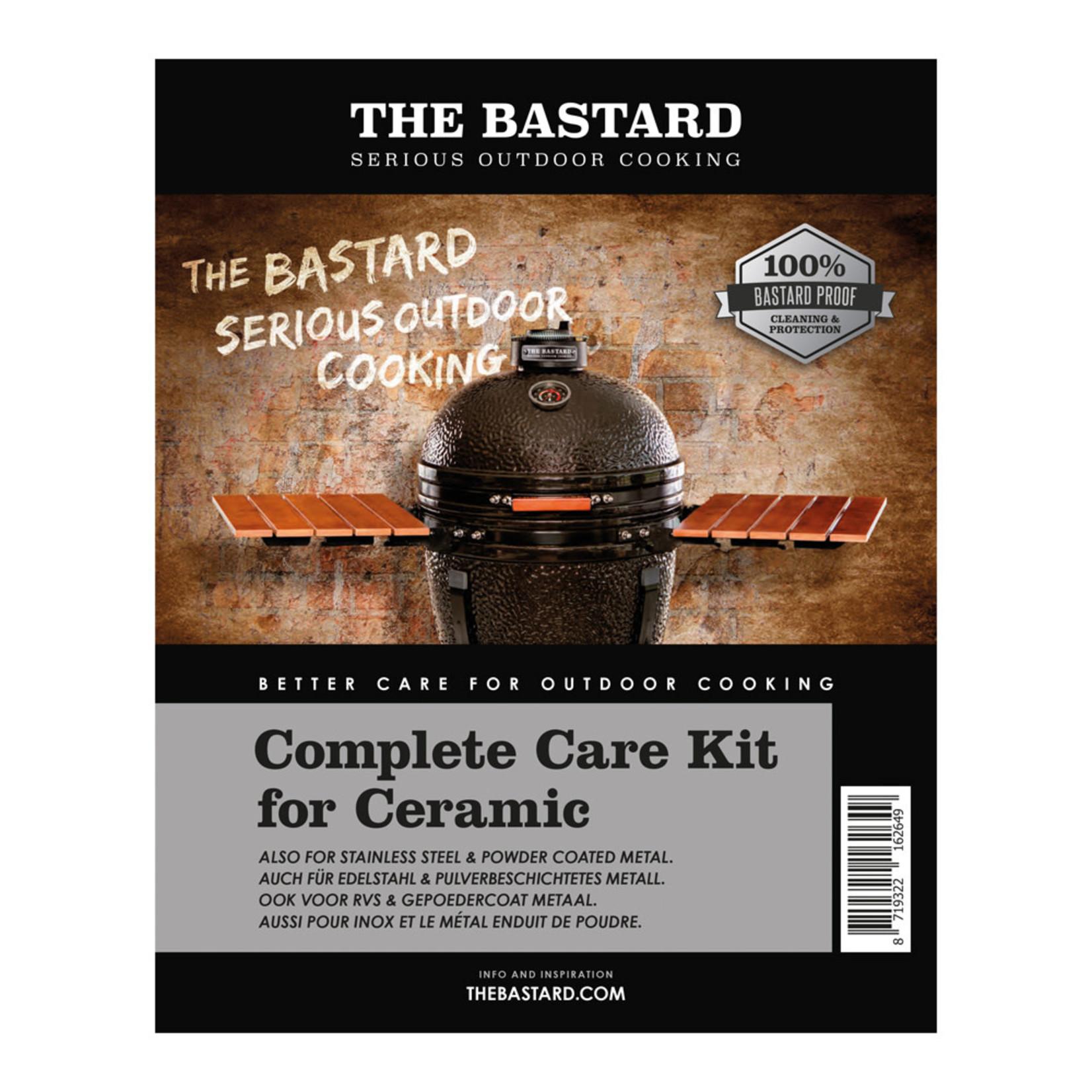 The Bastard The Bastard Ceramics Clean Set 2x 500ml