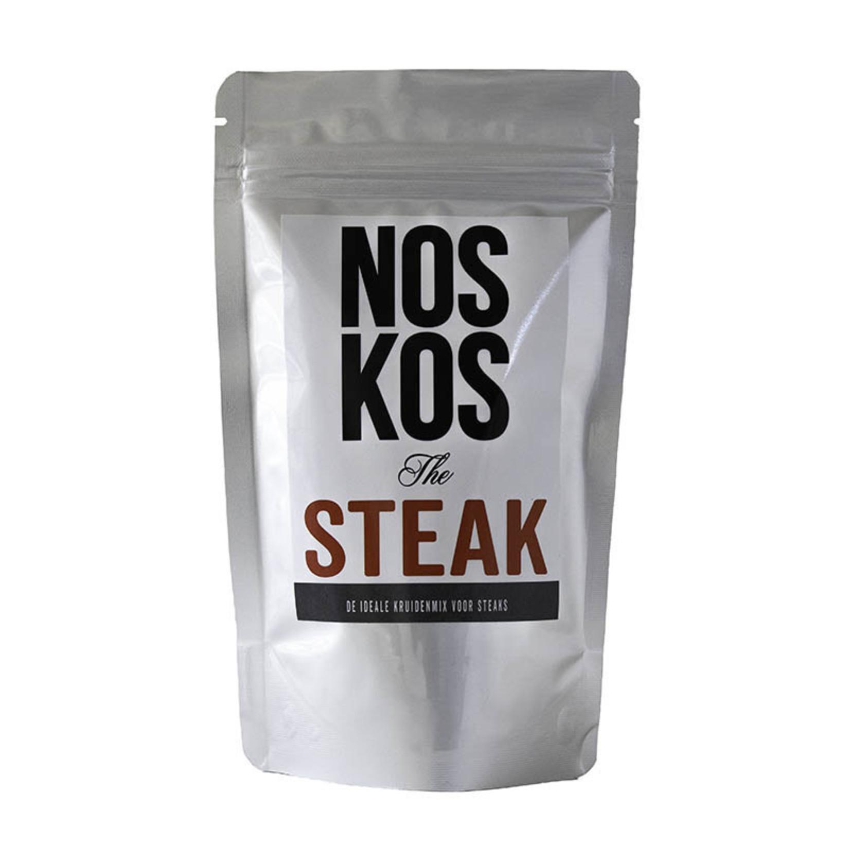 Noskos NOSKOS  The Steak