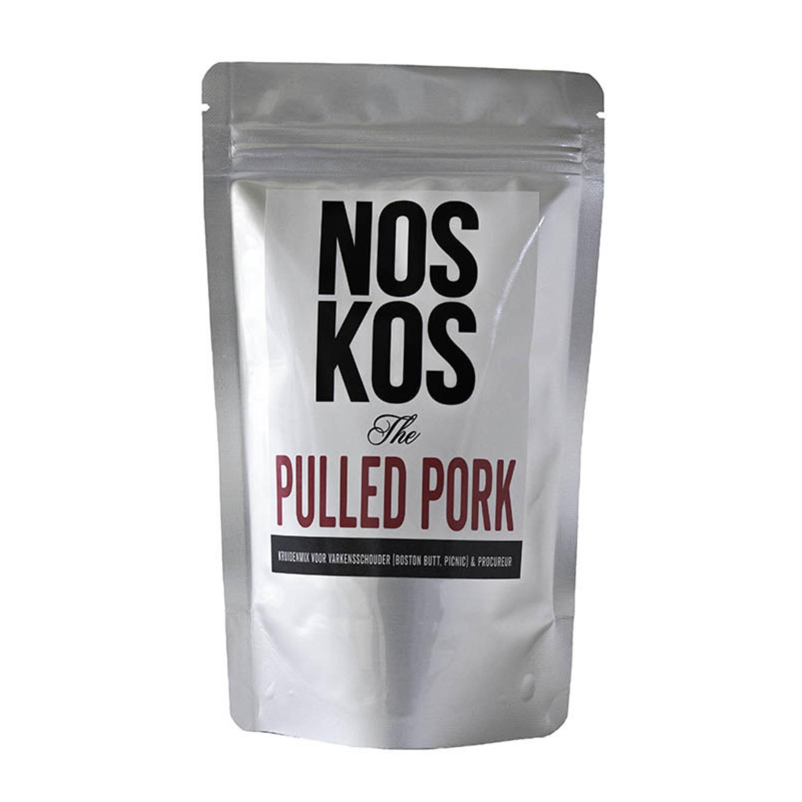 Noskos NOSKOS  The Pulled Pork