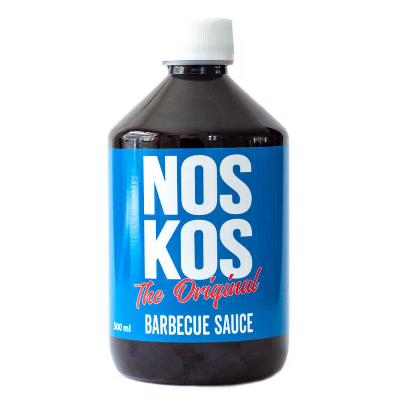 Noskos NOSKOS  The Original Barbecue sauce