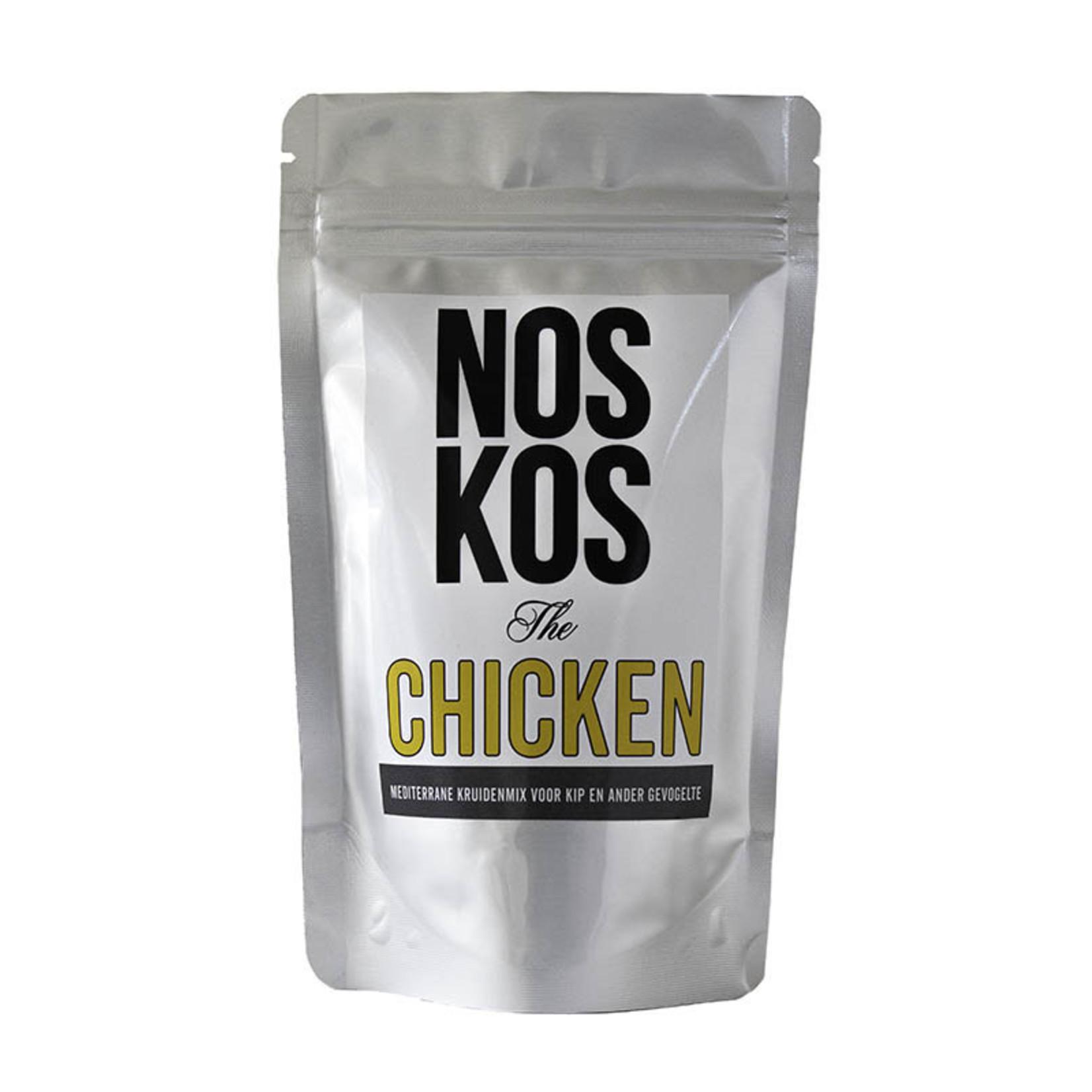 Noskos NOSKOS  The Chicken