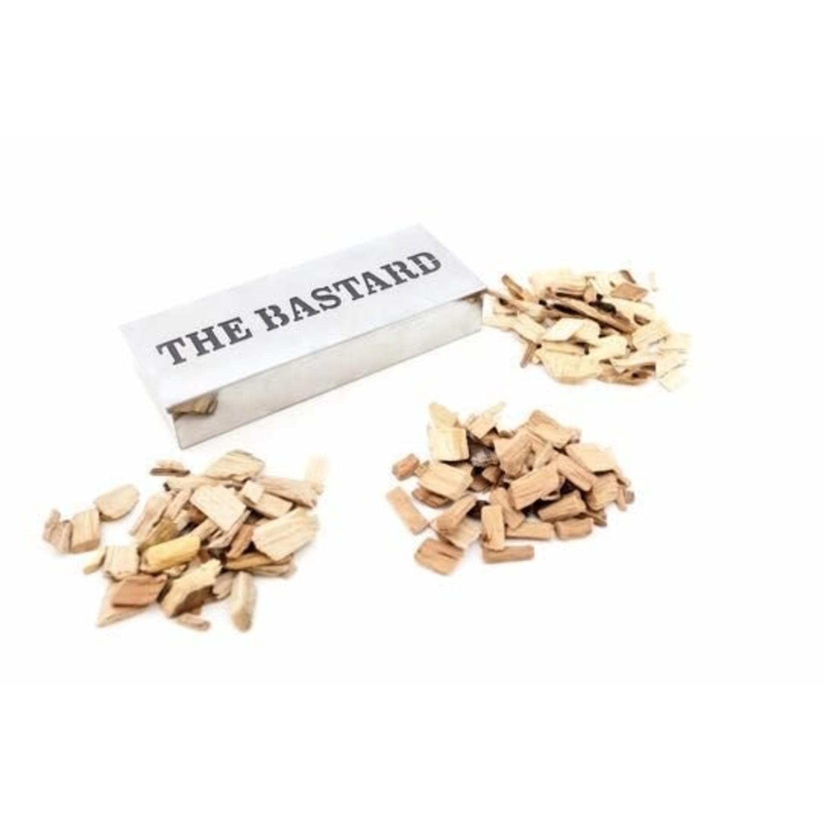 The Bastard The Bastard Smoker kit