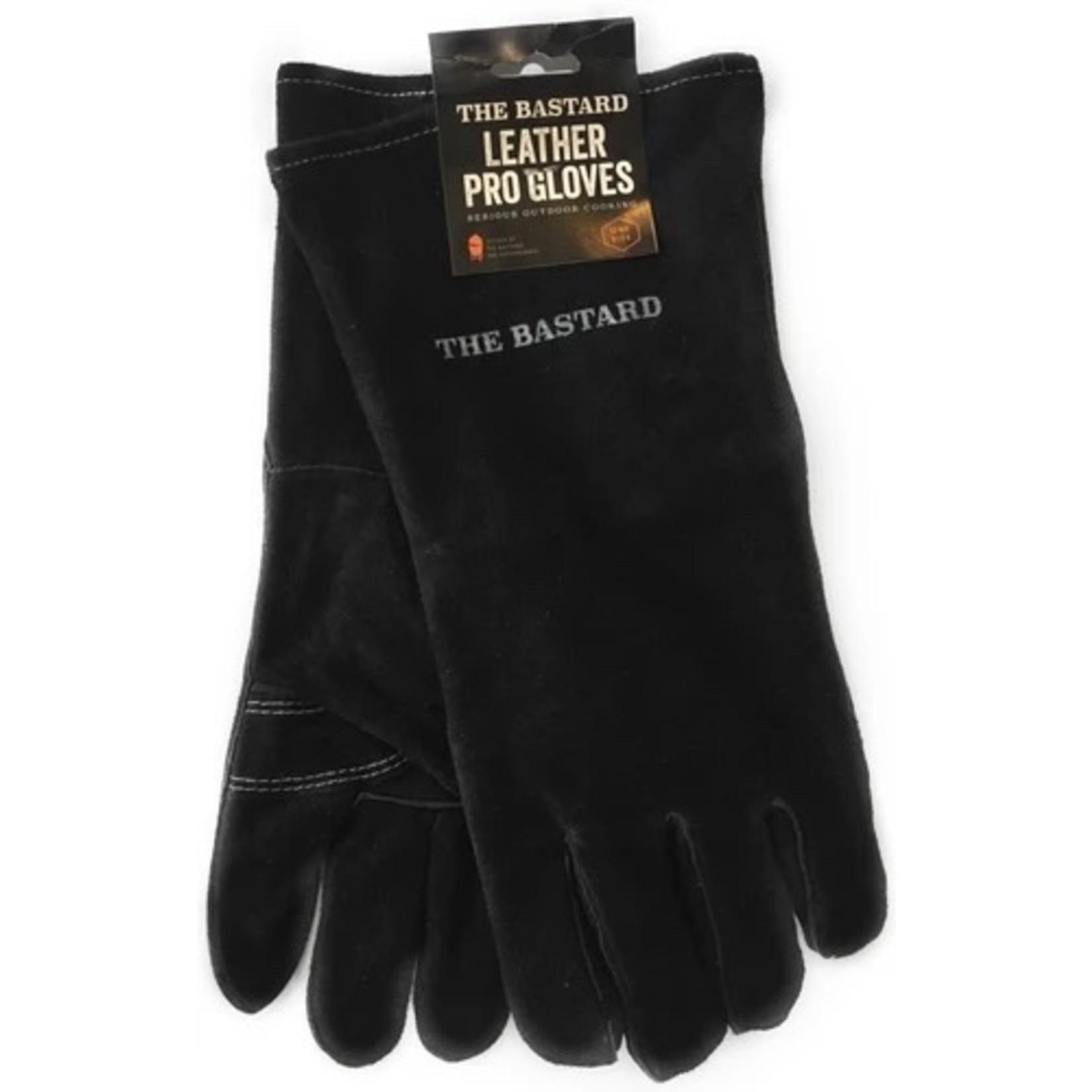 The Bastard The Bastard Leather Pro Gloves