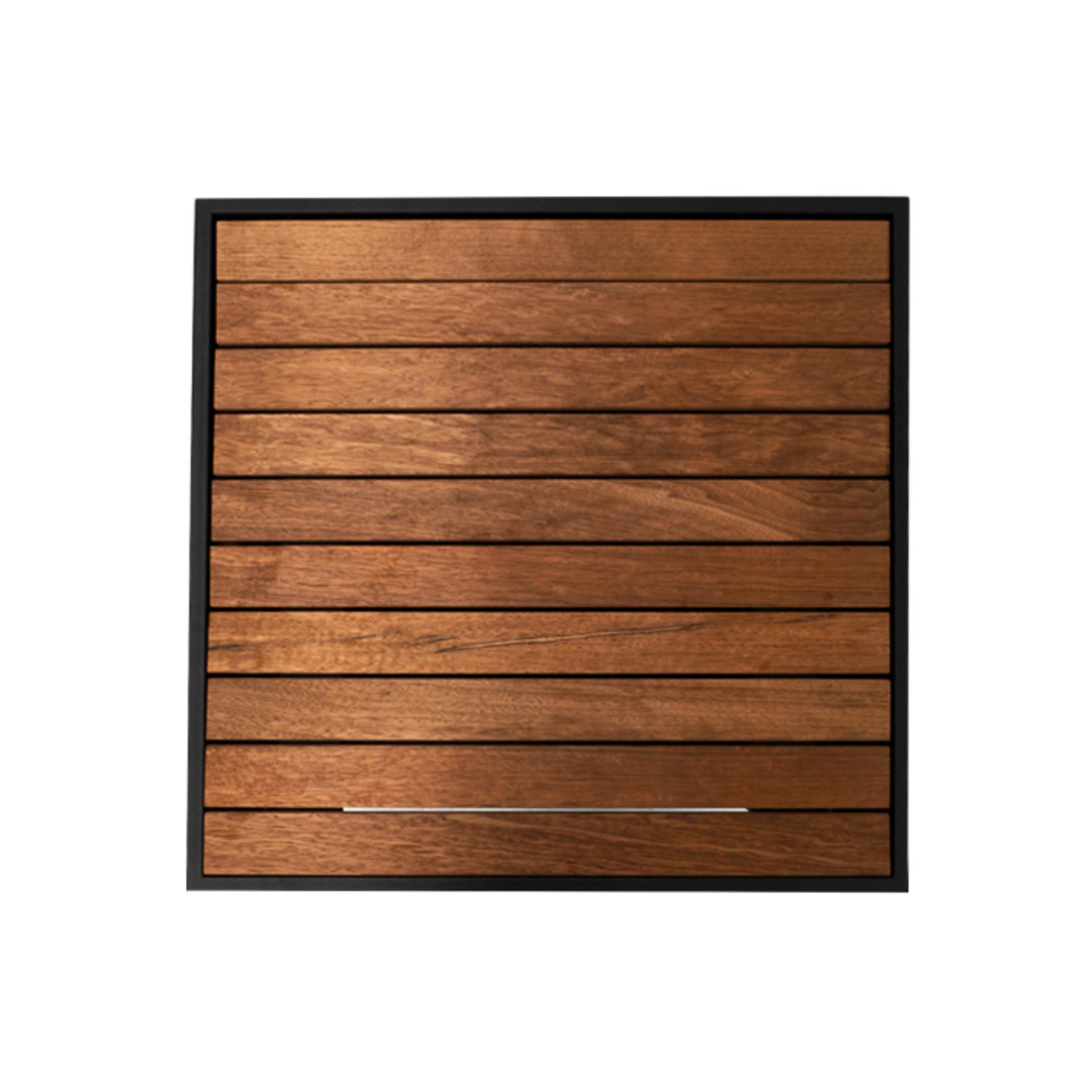 Roostr Rubix Inlay Wood Frake