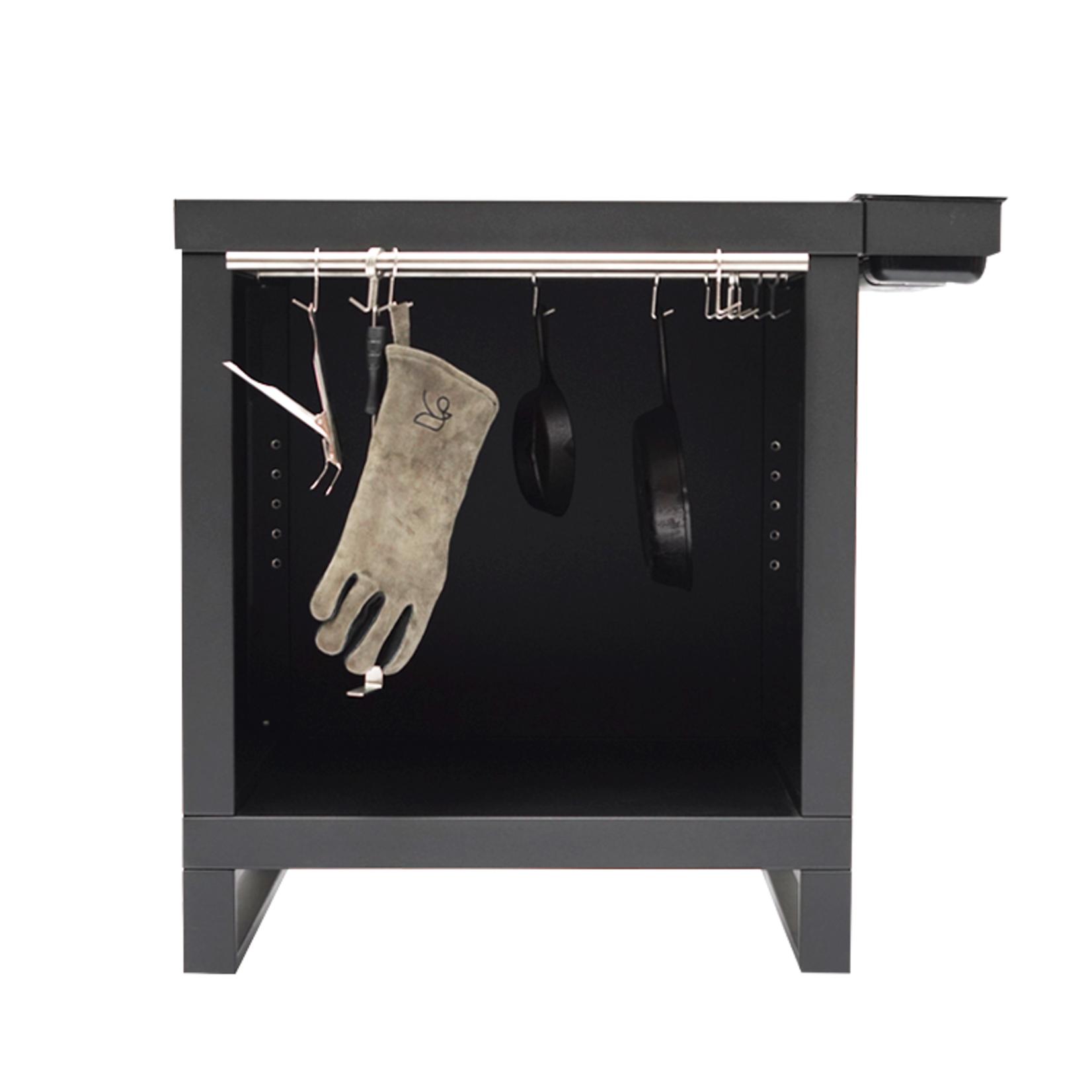 Roostr Gloves Grey