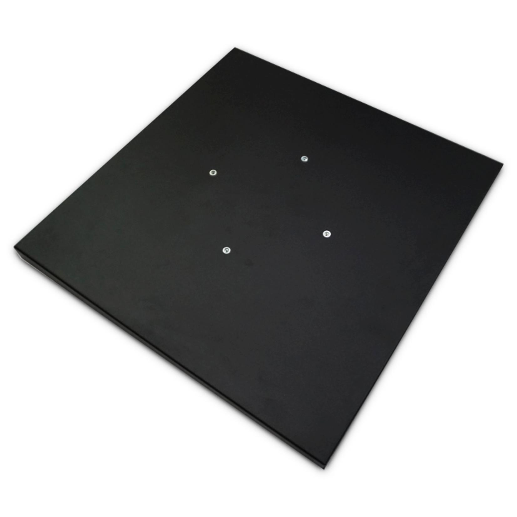 Roostr Rubix Inlay Kamado 54 + Shelf
