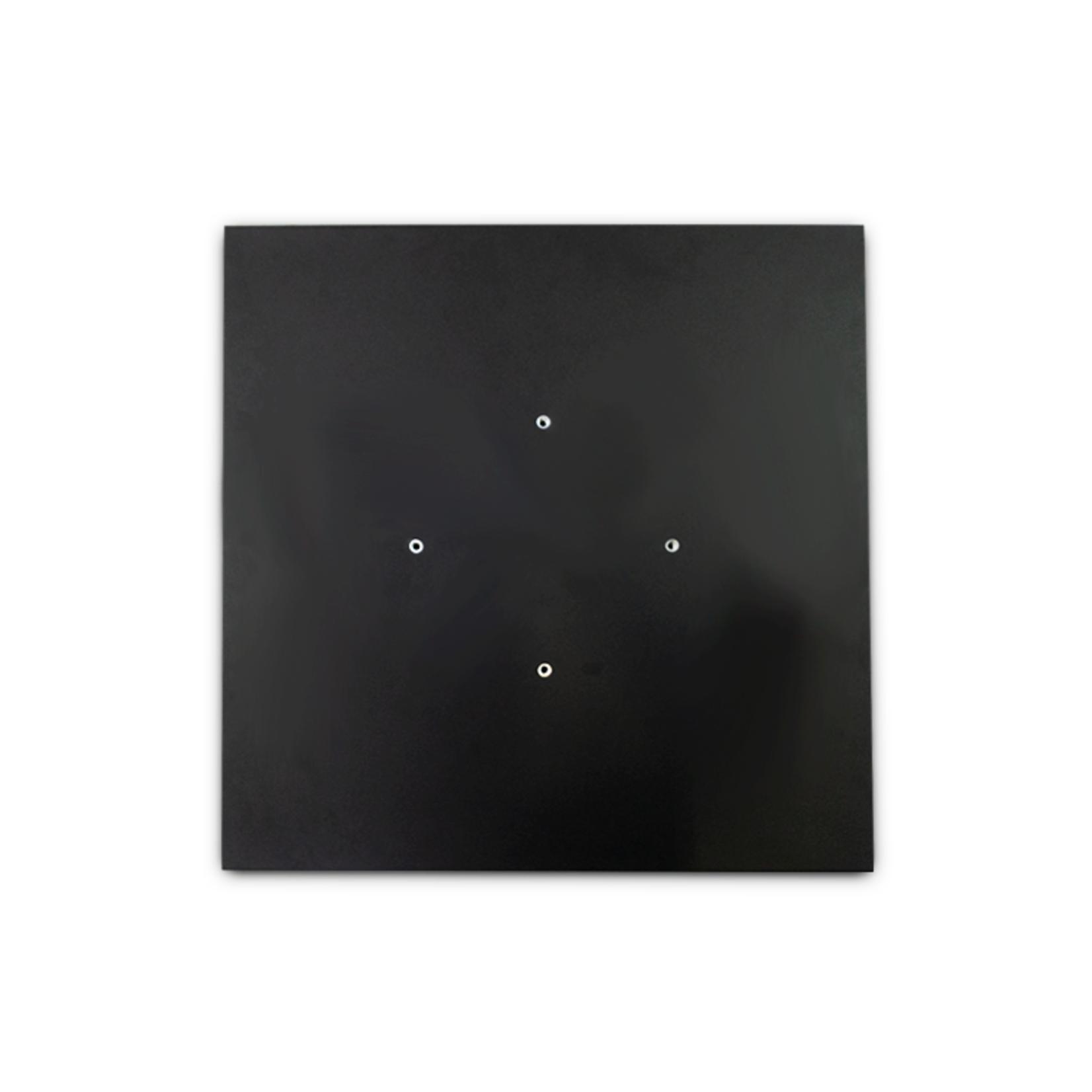 Roostr Rubix Inlay Kamado 49 + Shelf