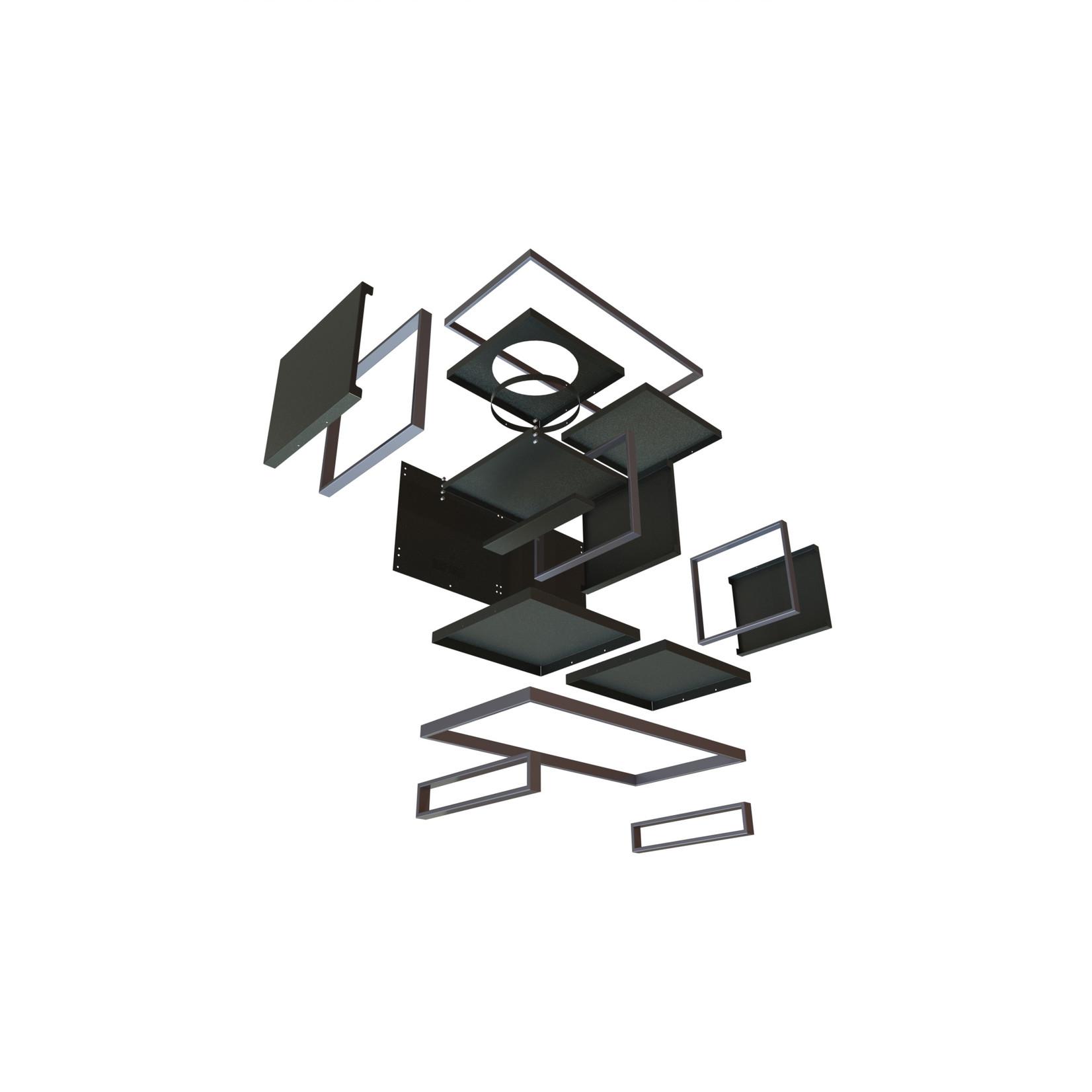 Roostr Rubix Duo Frame