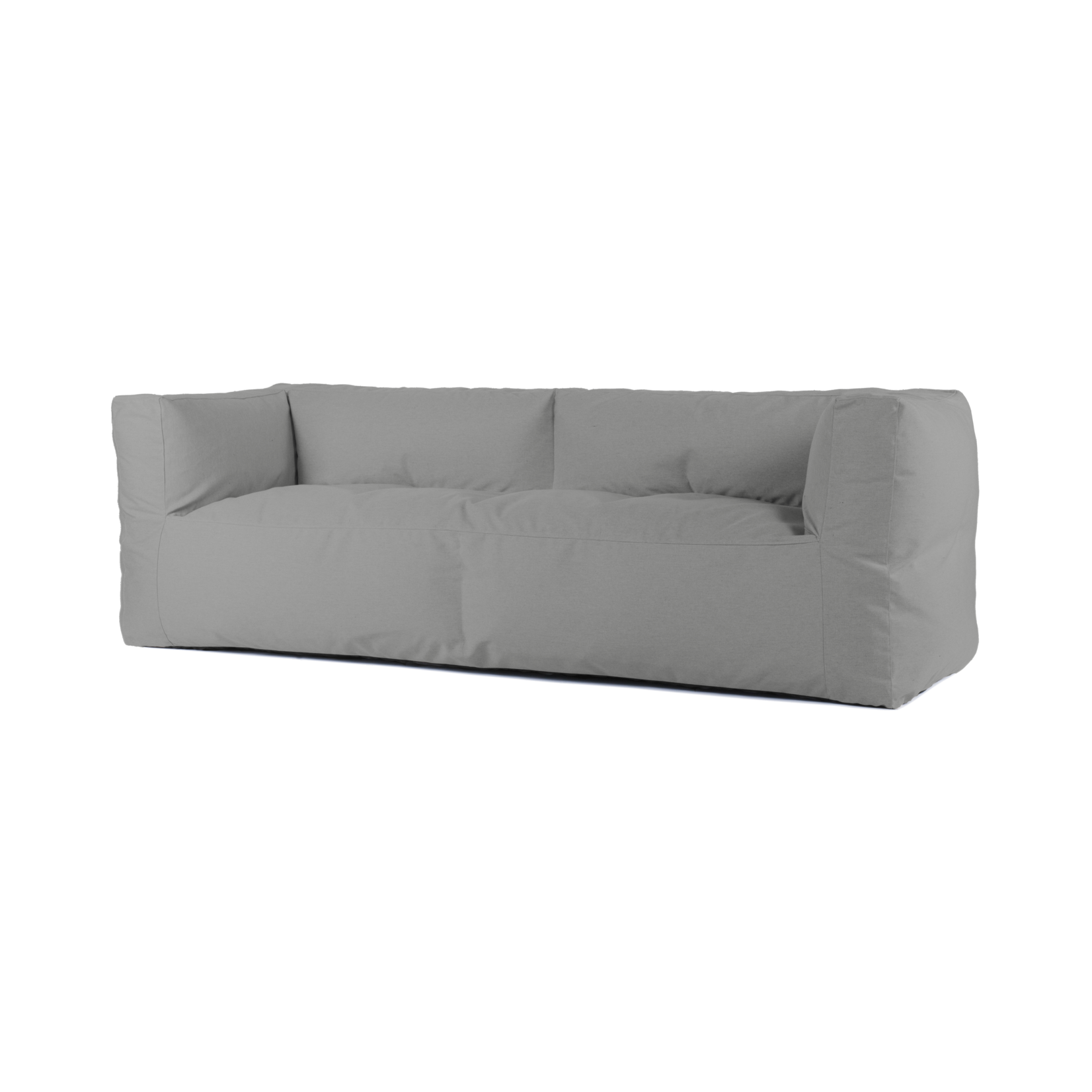Bryck Bryck Couch   Three seat   SMOOTH COLLECTION
