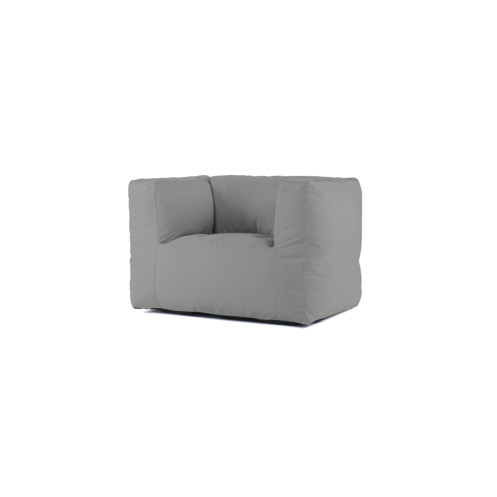 Bryck Bryck Chair   One seat   SMOOTH COLLECTION