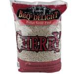 BBQrs  Delight Pellet grill fuel Cherry