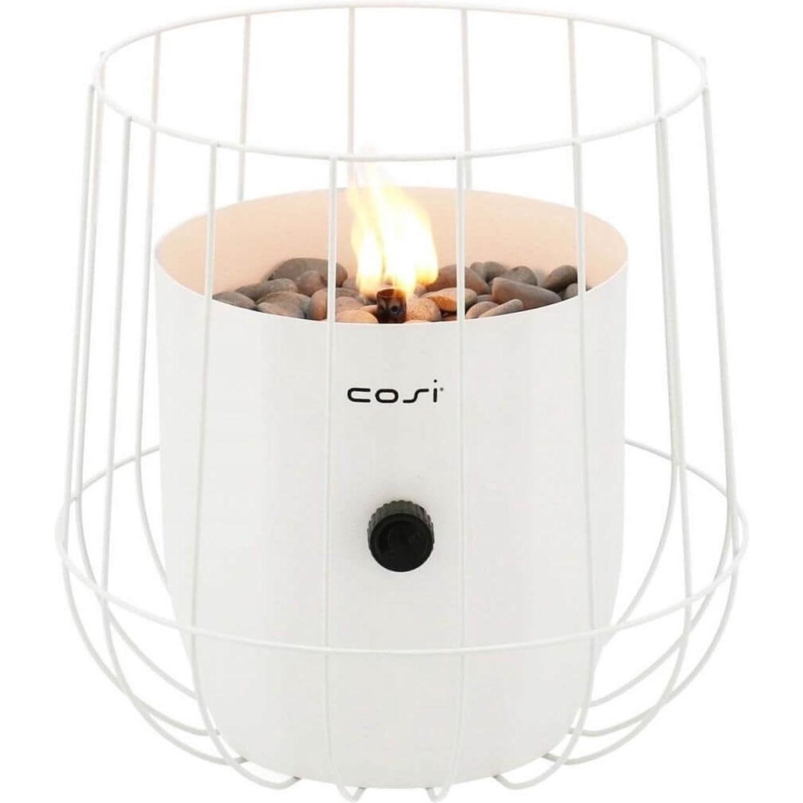 Cosi Fires – Cosiscoop Basket Gaslantaarn