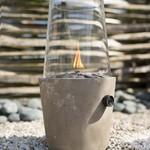 Cosiscoop Cement gaslantaarn