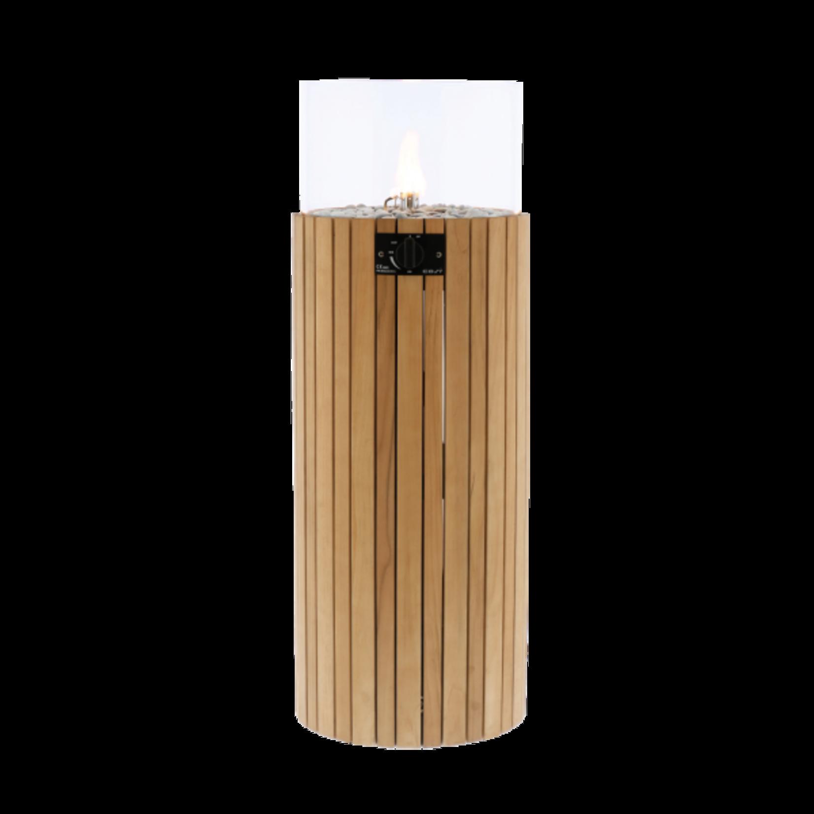 Cosiscoop Pillar Teak Large
