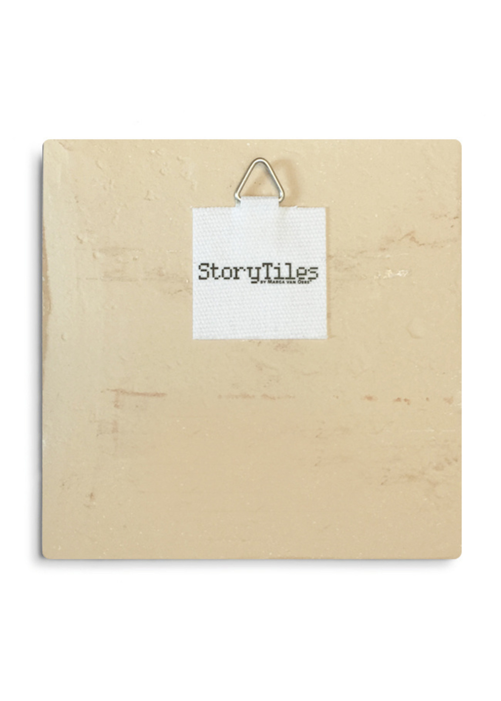 Storytiles Storytiles Bananas 13x13cm