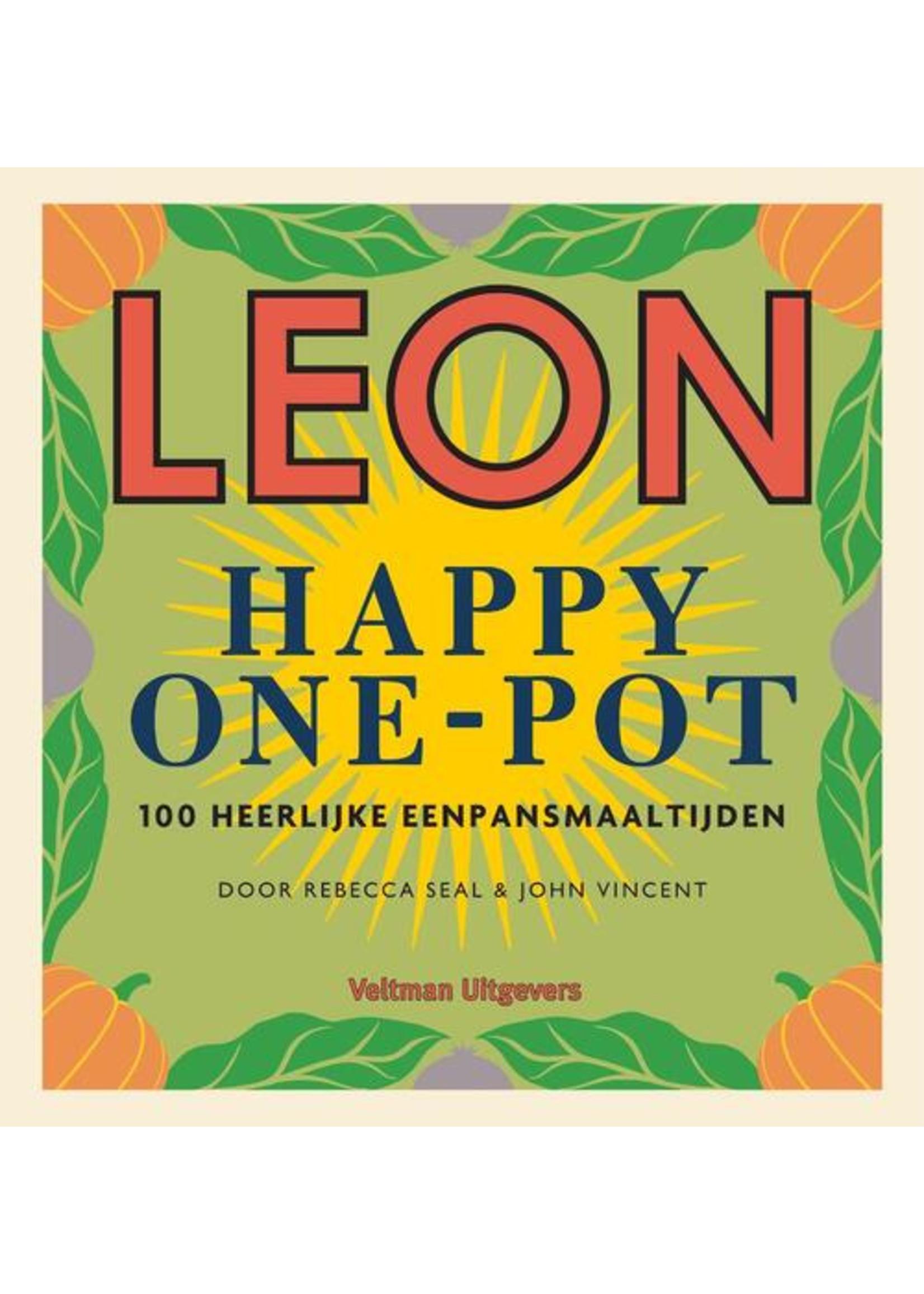 LEON Happy one-pot
