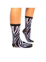 Sock my feet Sokken My Zebra