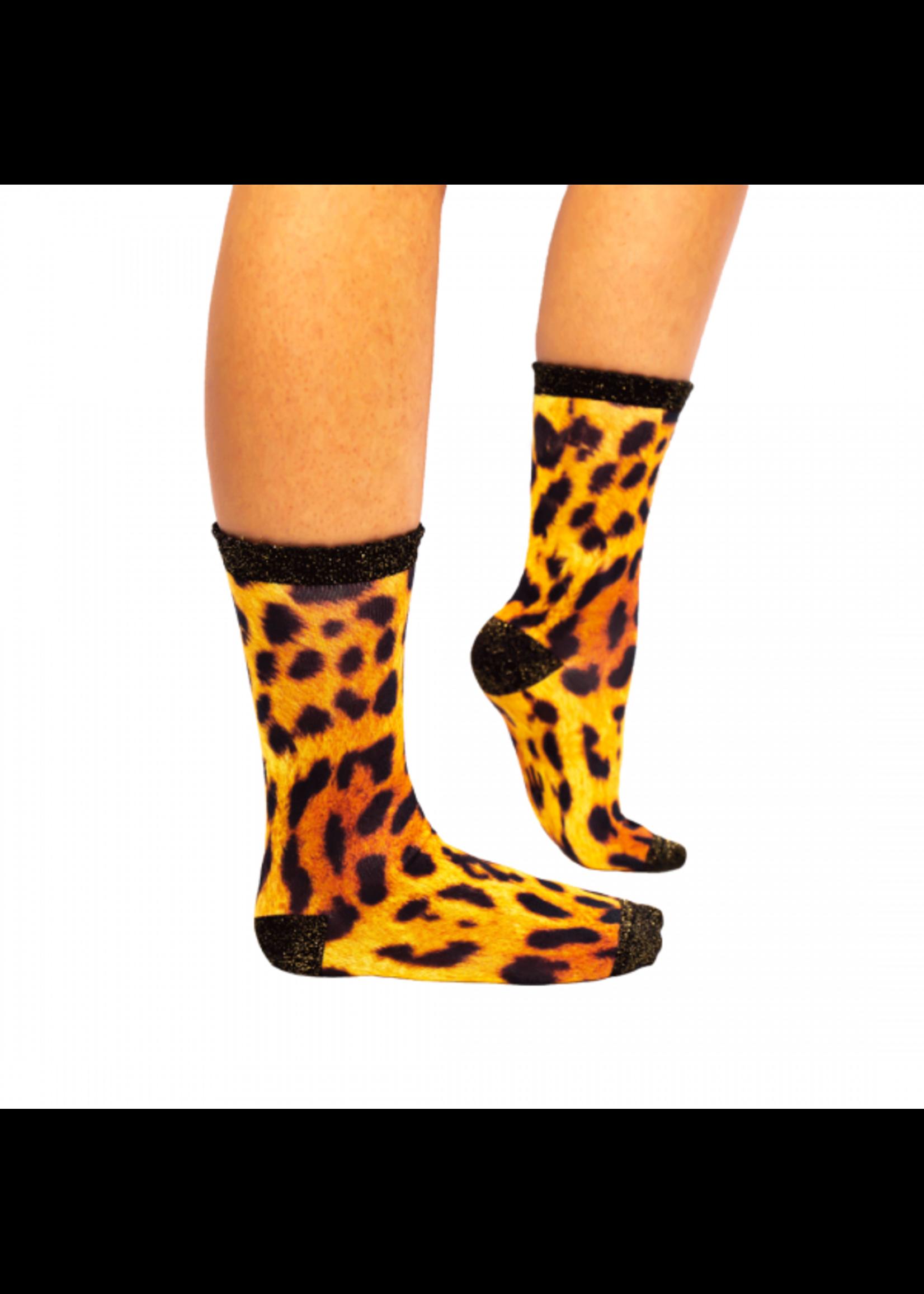 Sock my feet Sokken My Tiger
