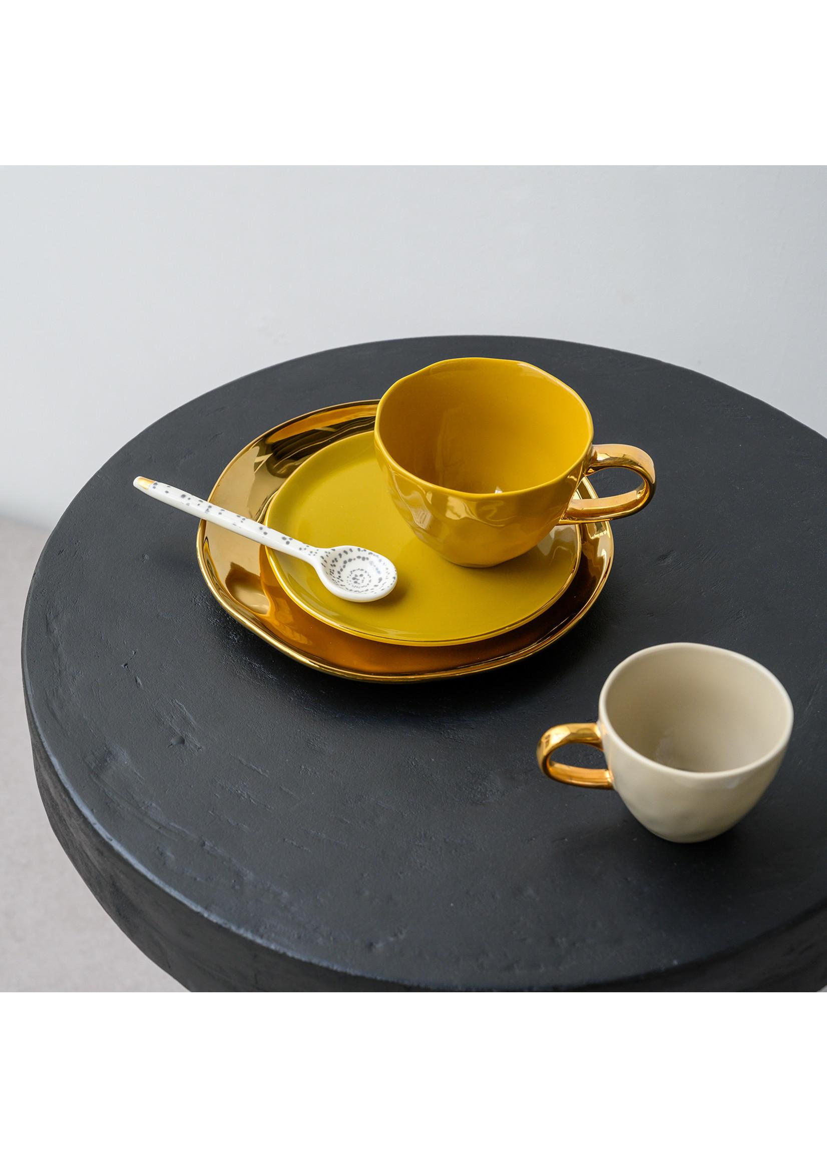 Urban Nature Culture Good Morning cup mini grijs