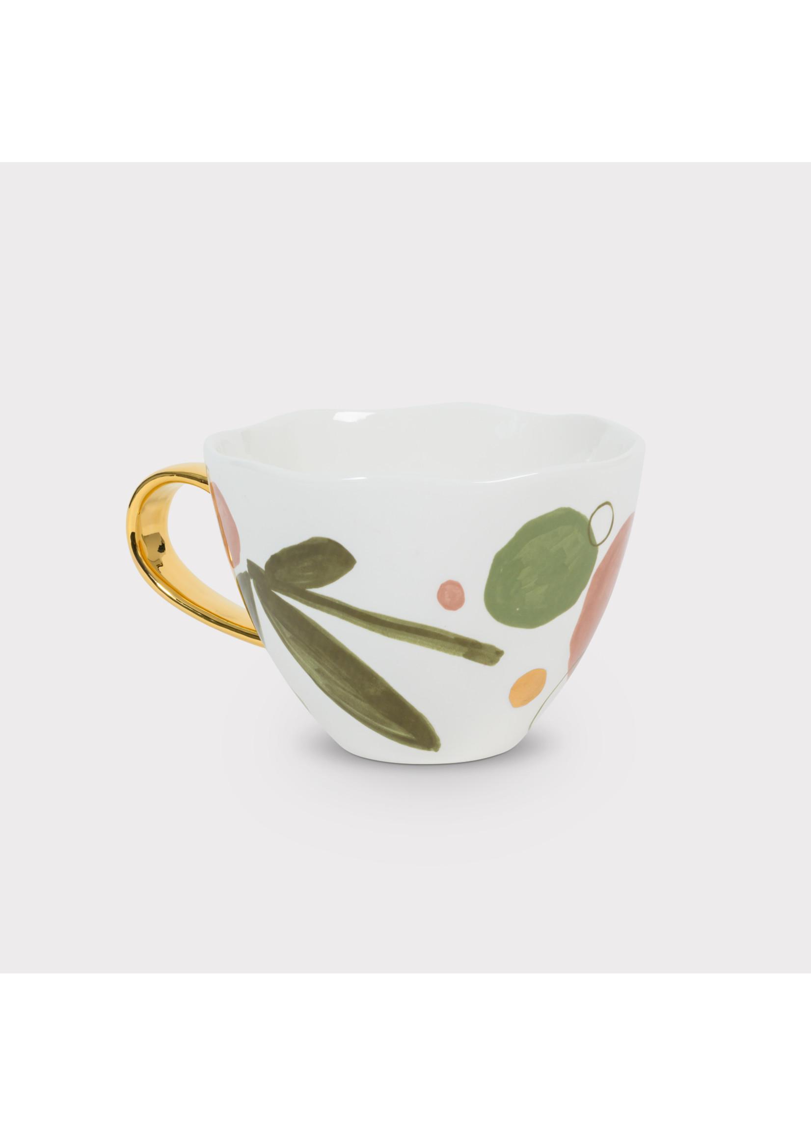 Urban Nature Culture Good Morning cup expressive