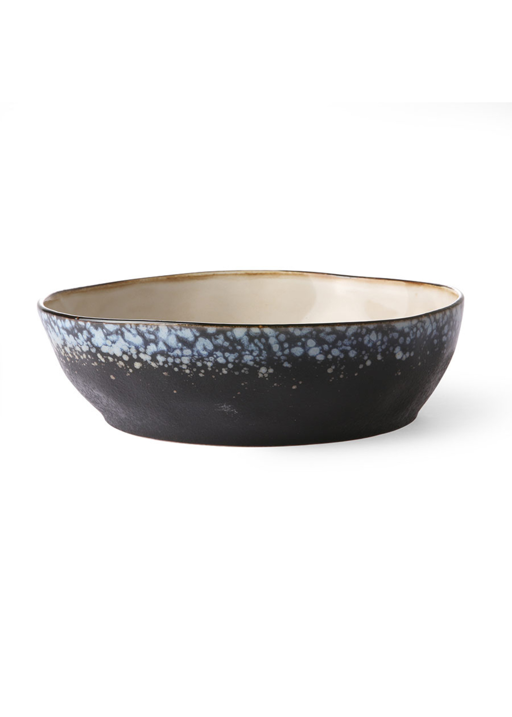 HKliving Pasta bowl Galaxy