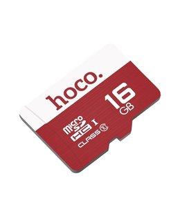 Hoco TF High-Speed Geheugenkaart micro-SD - 16 GB